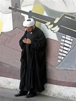 قطع بودن سیستم پیامک تلفن همراه